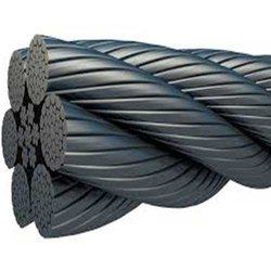 9.1 mm Steel Wire Rope