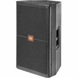 Black JBL High Power 2 Way Speaker
