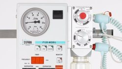 Stephen Neonatal Transport Ventilator F-120 Mobil