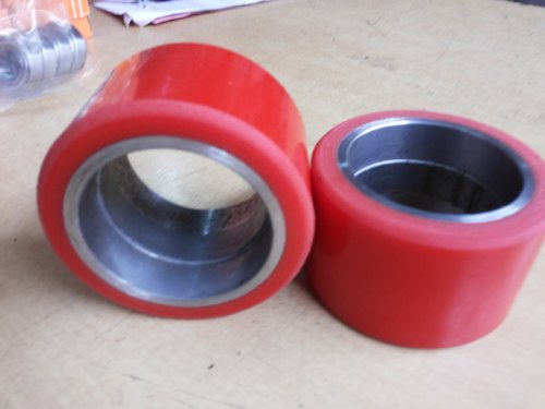 Nila Polycast PU Load Wheel