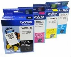 Brother Color Cartridge