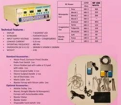 Solid State Electro Surgical Unit - 500W