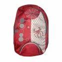 Printed Backpack Boys Designer School Bag
