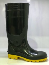 15 Inch Lining Gum Boot