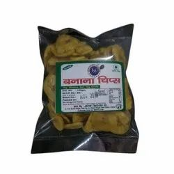 JNG Bannana Chips, Packaging Size: 100 G