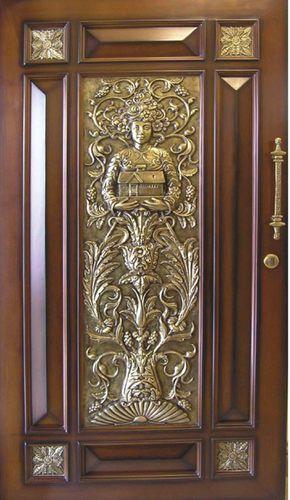 Design Doors Doors Exporter From Chennai