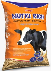 Nutri Rich Cattle Feed(50kg)