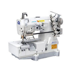 Interlock Flatlock Sewing Machine