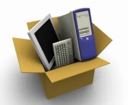 Office Asset Relocation Service