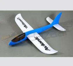 Avionic Blue EASY Hand Launch RTF