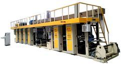 Rotogravure Printing Machine