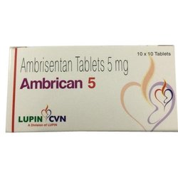 Ambrisentan  Tablets