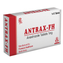 Anastrozole Tablets 1mg