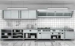 Nexus Silver Commercial Kitchen Equipment