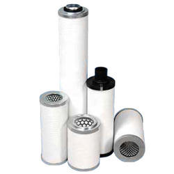 Vacuum Pumps Filters