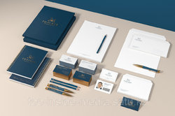 Paper Corporate Stationery Printing Services