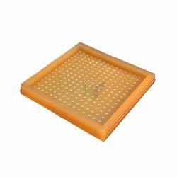 Square PVC Tile Mould