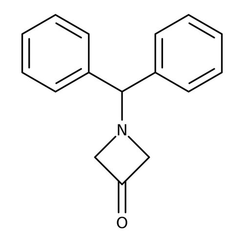 Industrial Grade 1-benzhydryl-3- Azetidinone