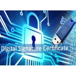 Digital Signature Certification