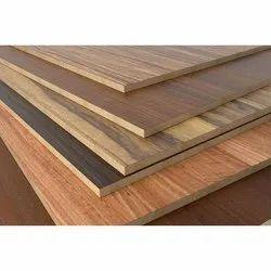 17mm Green Panel Pre Laminated MDF Board