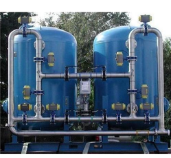 Automatic Waste Treatment Equipment