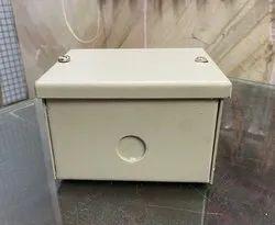Metal Powder Coated Junction Box