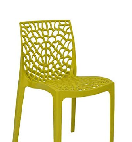 Web Cafeteria Chair