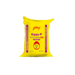 Godrej Eggy P Layer Concentrate Poultry Feed(Price valid only for Bhopal)