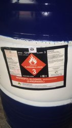 ISO Propyl Alcohol IPA (Deepak Fertilizer) Sealed Barrels