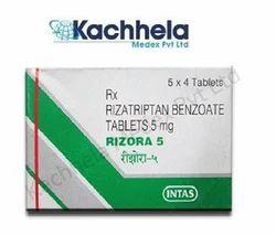 Rizora 5 Tablets