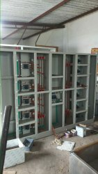 3 Phase Electric Sub Switch Board Panel For Industrial