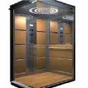 Automatic Elevator, Capacity: 1-2 Ton