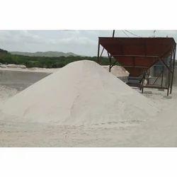 Wash Silca Sand, 50 Kg, Packaging Type: Bag