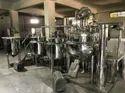 300 Kg Ointment Plant