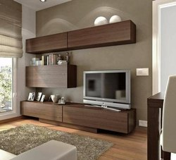 Surface Coating Modern Modular Furniture Designing, for Home