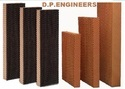 DP Engineers Evaporative Cooling Pads