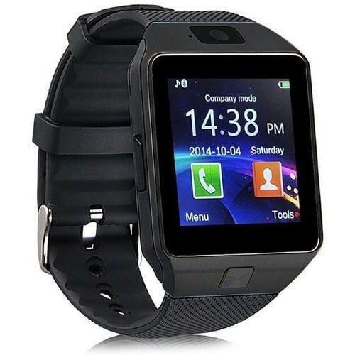 a12f11119eb05a Unisex Dz09 Smart Watch Phone With Camera, Bluetooth, Rs 360 /piece ...