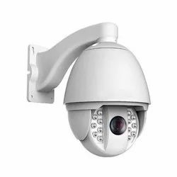 1.3 MP IP PTZ Camera, Vision Type: Night, Camera Range: 10 to 15 m