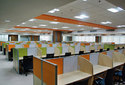 Interior Office Turnkey Project