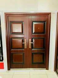 Steel Safety Door