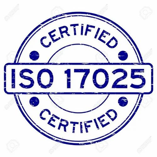ISO 17025, In Pan India