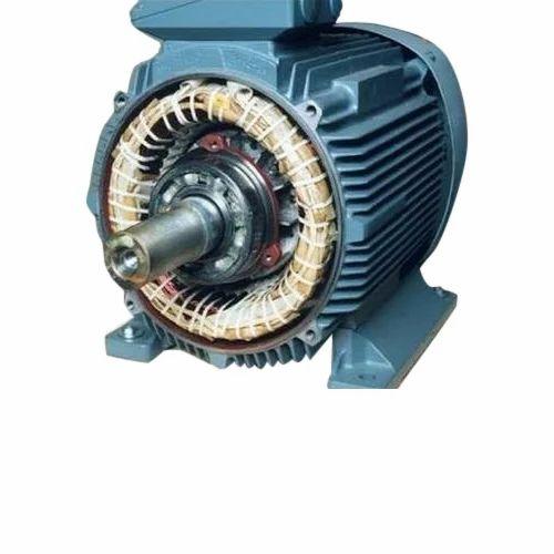 Electric motor horsepower for 100 horsepower electric motor