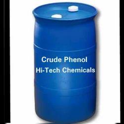 Crude Phenol