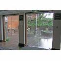 Office Glass Door