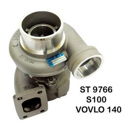 S100 Volvo 140 Compressor Turbo Power Charger