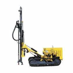 Crawler DTH Down Hole Hammer Drilling Rig