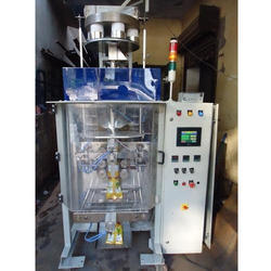 Electric Collar Type Packaging Machine