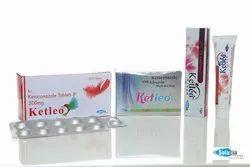 Ketleo Shampoo ( Ketoconazole )