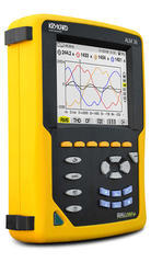 Krykard ALM-36 Power Quality Analyser