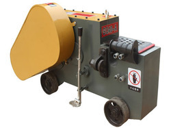 GQ40D-2 Steel Rod Cutting Machine